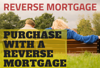Reverse Mortgage And Purchasing A Home