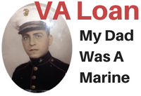 my dad was a marine veteran loans fire your landlord chris the mortgage pro rancho cucamonga www.fireyourlandlord.info mortgage loan home loan credit score fha va homes for sale real estate