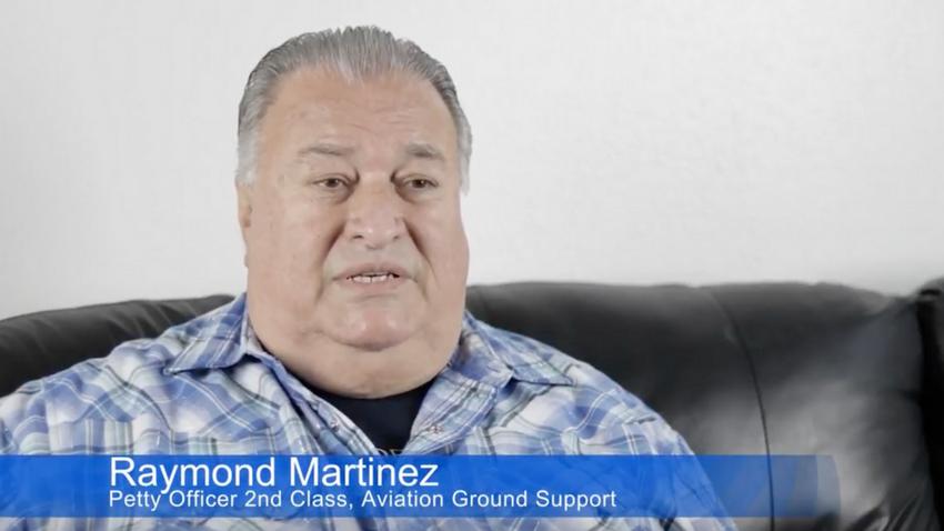 VA Loan Testimonial – Raymond Martinez