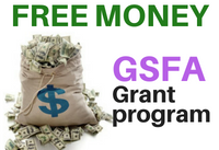 Free Money for your down payment? GSFA Program