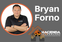 bryan forno hacienda escrow chris the mortgage pro rancho cucamonga www.fireyourlandlord.info mortgage loan home loan credit score fha va homes for sale real estate