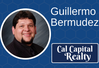 Guillermo Bermudez | Cal Capital Realty – The High Desert