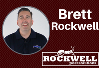 Brett Rockwell From Rockwell Pest Solutions
