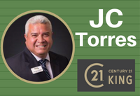 JC Torres | C21 King – Rancho Cucamonga