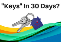 Can You Really Close A Loan In 30 Days Or Less?  | Fire Your Landlord®