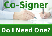 Do I Need A Co-signer On A Mortgage Loan? How Do I Choose Who Should Cosign?