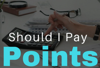 Should I Pay Points? | Buy Down The Interest Rate