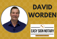 david worden easy sign notary fire your landlord chris the mortgage pro