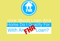 how much do i qualify for with an fha loan chris trapani fire your landlord www.fireyourlandlord.info