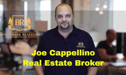 Joe Cappellino – Realtor