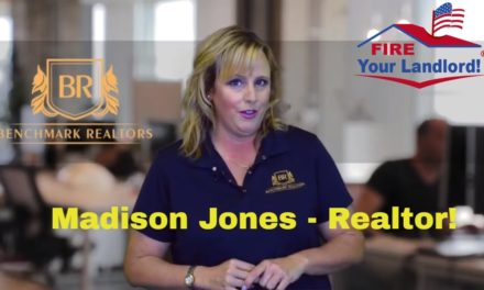 Madison Jones – Realtor