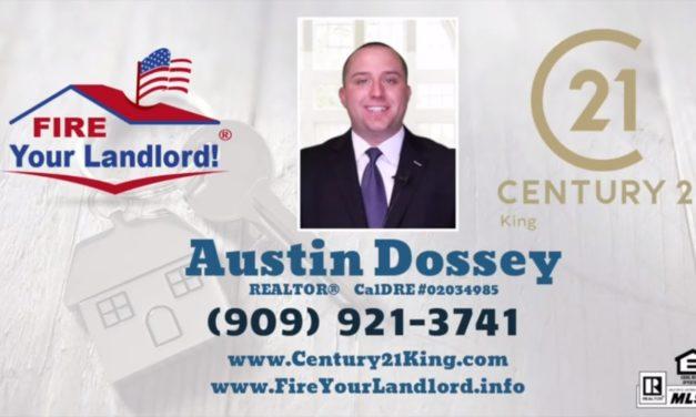 Austin Dossey