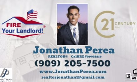 Jonathan Perea – Realtor