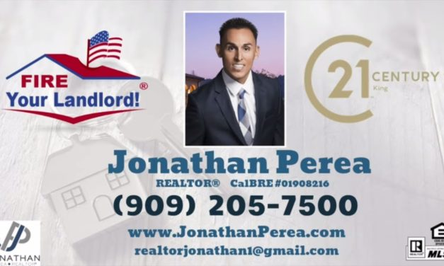 Jonathan Perea