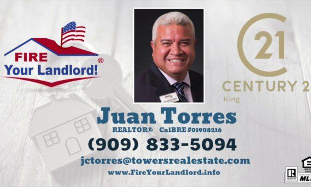 """Juan """"JC"""" Torres"""