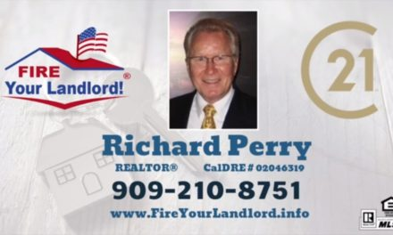 Richard Perry – Realtor