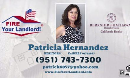 Patricia Hernandez – Realtor