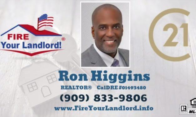 Ron Higgins