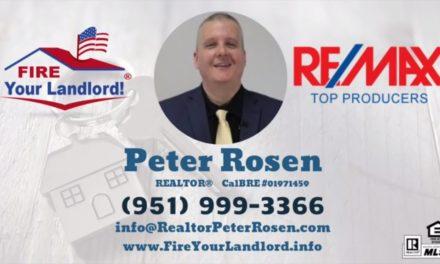 Peter Rosen – Realtor