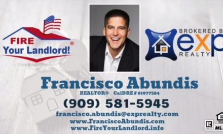 Francisco Abundis – Realtor