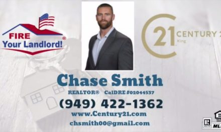Chase Smith – Realtor
