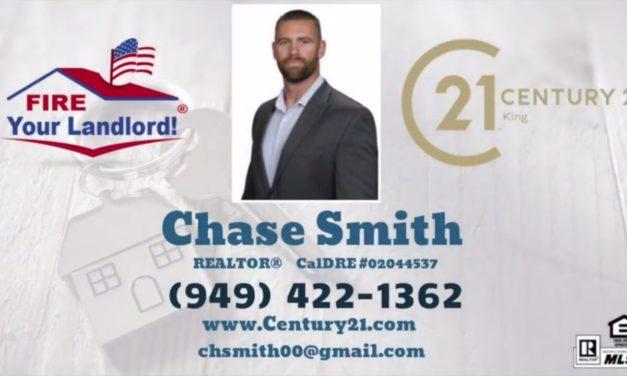 Chase Smith – Realtor