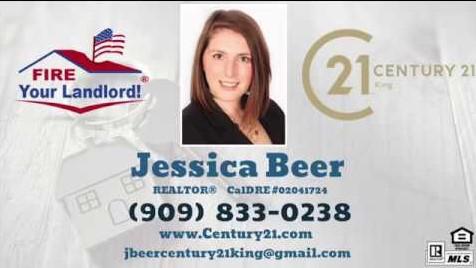 Jessica Beer – Realtor