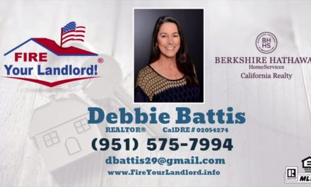 Debbie Battis – Realtor