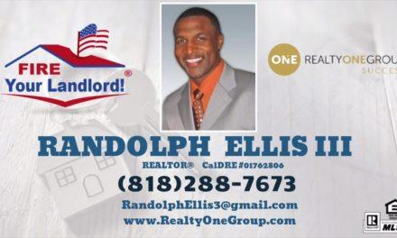 Randolph Ellis III – Realtor