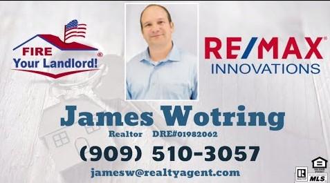 James Wotring – Realtor