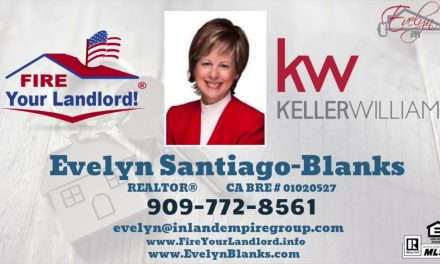 Evelyn Santiago-Blanks – Realtor