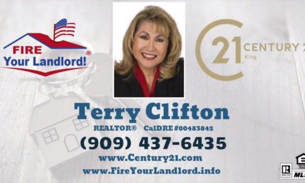 Terry Clifton- Realtor