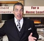 "Mortgage ""Employment History"" Fire Landlord [Buy a house] FHA Loan [Loan Advisor] Loan Officer"