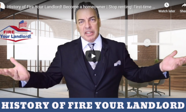 History of Fire Your Landlord